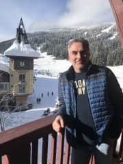 Ski Holiday Sun Peaks BC