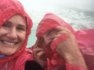 Exploring Niagara Falls, Ontario, Canada