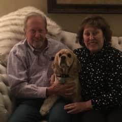 Jim, Lynda, and Sandy