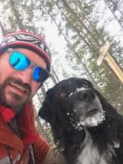 Steve and Summit