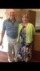 Rodney and Janine Lehman