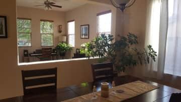 Dining Room / Office