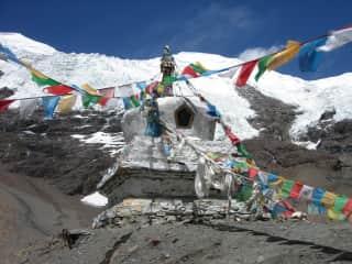 Travels in Tibet