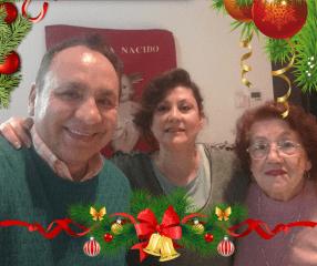 last christmas with my mom