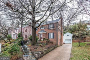"""The home is located in the Pentagon City/""""National Landing"""" neighborhood. Less than 10 minutes walking to the Pentagon, public transit, etc. The home is located just one metro stop away from Washington DC and about a 20 minute walk to the national mall."""