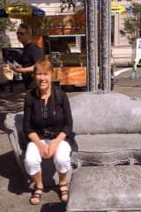 Carol in New York