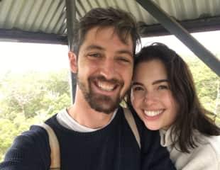 Alana & Aidan