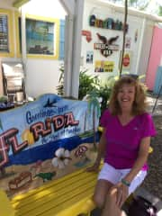Weekend trip to Sanibel Island, FL