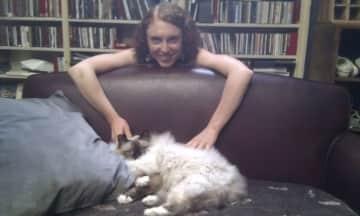 Meow Meow in Alexandria