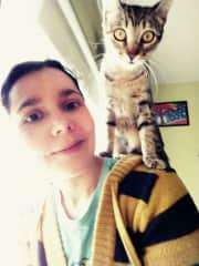 Me and Nena