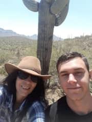 AZ travels