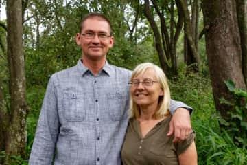 Alison & Tom