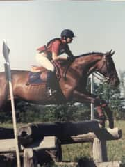 3 day Eventing in Kentucky