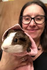 PigPig and Toni
