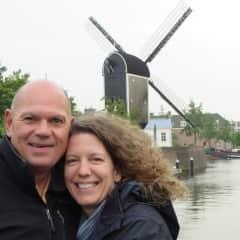 Loving the Netherlands!