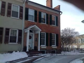 Our row house