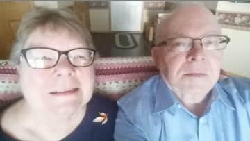 Sharon & Bill
