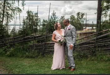 Our wedding 2017 in Sweden