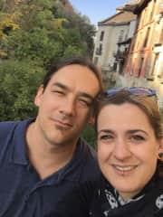 William & Angie