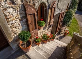 Our farmhouse in Tuscany www.casaleanatuscany.com