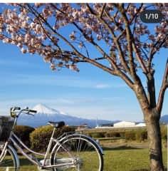 Japan, April 2019