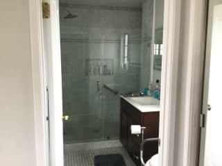 2 full bath