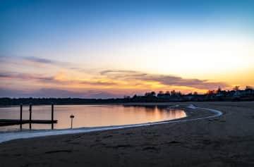 Onset Beach