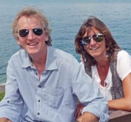 Graham and Lindsay