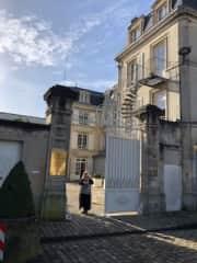 Remy Martin, Cognac France