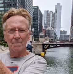 Chicago River - 2020