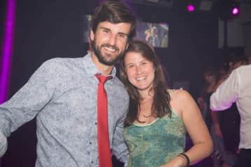 Yanina & Javier