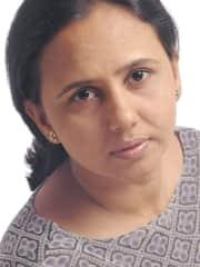 Ambika Mehra