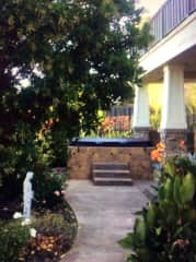 Spa & gardens
