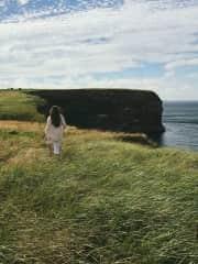 My favourite place--Prince Edward Island