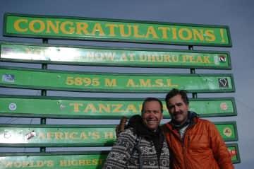 Traveling - Tanzania