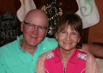 Rick and Linda Grimes