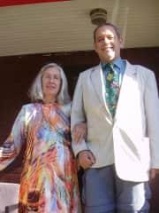Helene and Jay