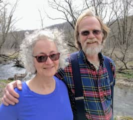 Teresa & Roy Cerling: Early Spring in MN, USA