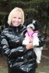 Me and Pup Laiya