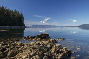 Memorial Beach Alaska