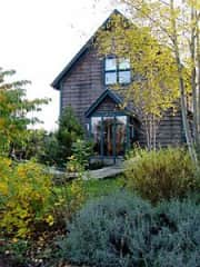 our home in Port Townsend