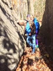 A great hike!