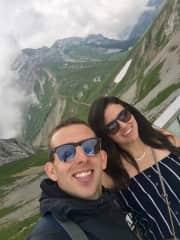 K and M in Switzerland