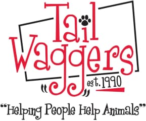 Judi volunteers with this organization that helps people keep their dogs and cats healthy and fed.
