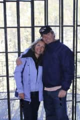 Mary and Dave Swangler