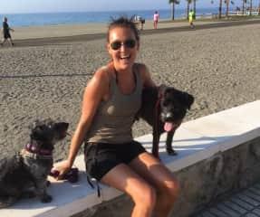 Dog/housesitting in Spain