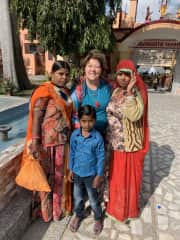 Recent trip to India 2019