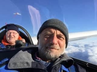 Gliding at Aboyne