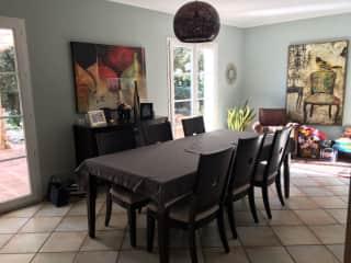 Dining Room (Salon)