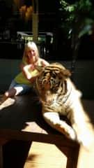 I really do love all animals